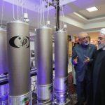 Блинкен: Иран может создать ядерное оружие за считанные месяцы