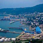 Туапсинский морской торговый порт реконструировал пункт пропуска через границу РФ