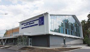 спортивный комплекс для занятий мужской гимнастикой в Левобережном районе города Воронежа