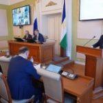 Глава Башкирии указал уфимским НПЗ на ответственность за порчу воздуха
