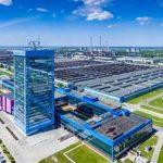 «АвтоВАЗ» планирует выпустить пять новых автомобилей Lada за четыре года