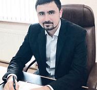директор «ТНГ-ЛенГИС» Алмаз ГАЛИМОВ