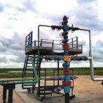 «Газпром добыча Ноябрьск» оснащает скважины концентрическими лифтовыми колоннами