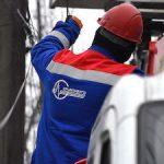«Крымэнерго» подключило к электросетям объект здравоохранения в Ленинском районе