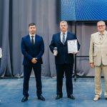 Филиал «Россети Центр Смоленскэнерго» стал лауреатом премии «Лидер года»