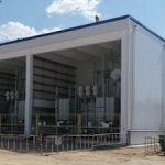 Строящийся в Казахстане завод по производству полипропилена получил электроэнергию