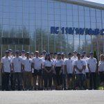 Студенты энергетических отрядов Липецкэнерго посетили инновационную подстанцию