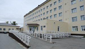 Барабинская ЦРБ в Новосибирской области
