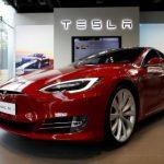 Как устроены и работают электромобили Tesla