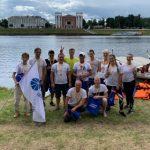 Энергетики «Тверьэнерго» стали чемпионами в соревнованиях по гребле