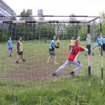 На ВИЗ-Стали победителем по мини-футболу стала команда цеха холодной прокатки трансформаторной стали