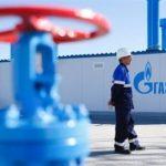 «Газпром» в этом году трижды уменьшал транзит газа через Украину – «Оператор ГТС»