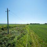 Энергетики Костромаэнерго за 6 месяцев отремонтировали   около 160 км воздушных линий электропередачи