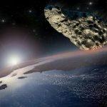 Ученые оценили взрыв метеорита над Камчаткой