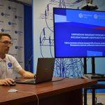 Сотрудник Костромаэнерго Андрей Мозохин принял участие в Международной научно-технической конференции «Интеллектуально-информационные технологии и интеллектуальный бизнес (ИНФОС-2021)»