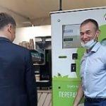 Нефтяники показали в Альметьевске наработки в борьбе с парниковыми газами
