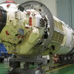 Космический модуль Наука стыковали с МКС