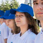 В Белгородэнерго открылся седьмой сезон студенческих энергетических отрядов