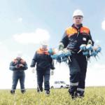 «ТНГ-Групп» расширит применение бескабельного сейсмооборудования