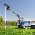 «Белгородэнерго» за полгода отремонтировало более 300 км ЛЭП напряжением 0,4-110 кВ