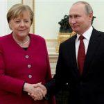 Дави на газ! Берлин и Вашингтон достигли соглашения по «Северному потоку»