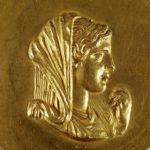 Найдена гробница матери Александра Македонского