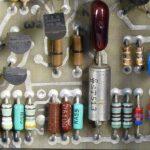 Максимальная рассеиваемая мощность и обратное напряжение на диоде