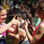 «Смоленскэнерго» организовало летний отдых для 58 детей сотрудников