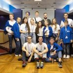 Росатом организовал экспедицию на Северный полюс для талантливых школьников и студентов