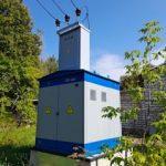 «Смоленскэнерго» предоставило 610 кВт мощности предприятию по производству металлических изделий в Руднянском районе