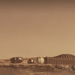 NASA в поисках добровольцев для моделирования «жизни» на Марсе