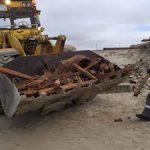 «Газпром добыча Надым» проводит генеральную уборку побережья Карского моря