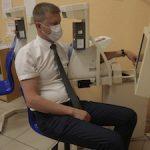 Курская АЭС внедрила автоматизированную систему предсменного контроля