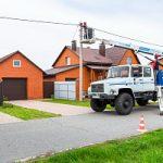 Белгородэнерго строит электросетевую инфраструктуру в микрорайонах ИЖС