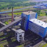 Обогатительная фабрика «Черниговская» за 45 лет переработала 184 млн тонн угля