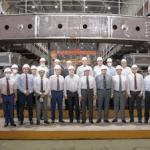 «Тяжмаш» изготовит оборудование для первой в Египте АЭС
