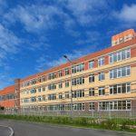 «Россети Ленэнерго» обеспечили электроэнергией новую школу в крупном жилом комплексе на севере Петербурга