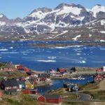 Ледниковый щит Гренландии катастрофически тает