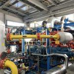 «Газпром добыча Ноябрьск» внедряет алгоритм параллельного пуска агрегатов
