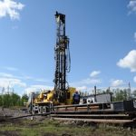 На Количканском урановом месторождении в Бурятии начались буровые работы