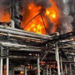 """Итоги проверки Росприроднадзора по аварии на заводе """"Газпрома"""" в ЯНАО будут в сентябре"""