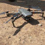 «Россети Ленэнерго» приступили к применению беспилотных летательных аппаратов