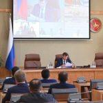 В Менделеевске начнут выпускать НКТ и насосные штанги из стеклопластика