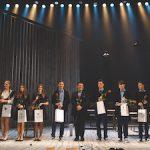 В Санкт-Петербурге состоялась премьера спектакля с участием детей из атомных городов