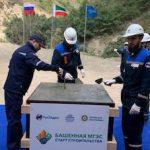 РусГидро построит малую ГЭС Башенная на реке Аргун в Чеченской Республике