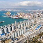 Грузооборот морских портов России  по итогам 7 месяцев 2021 года увеличился на 1,5%