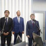 В Белгороде открыли Многофункциональный информационно-технологический центр