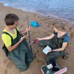 Ученые МГУ исследуют состояние воды, почвы и воздуха в Новом Уренгое