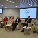 Глава Росатома встретился со студентами нового филиала МГУ в Сарове