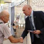 Белоярская АЭС наградила более ста ветеранов-ликвидаторов